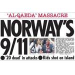 The Sun: Norways 9/11