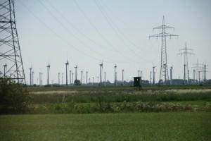 Folgen der Energiewende